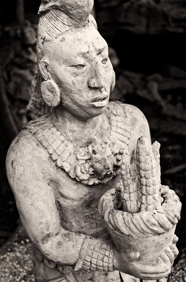 Gifts of the Maya - Riviera Maya, Mexico
